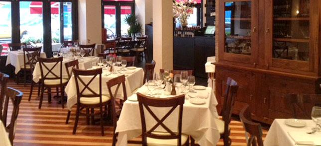 Bottega Restaurant Best Italian Restaurant New York City